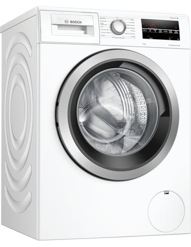 WAU28T00NL, Wasmachine, voorlader